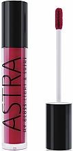 Perfumería y cosmética Brillo de labios - Astra Make-up My Gloss Light & Shine