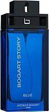 Perfumería y cosmética Bogart Bogart Story Blue - Eau de toilette