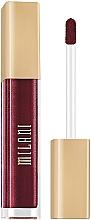Perfumería y cosmética Labial líquido metálico acabado mate - Milani Amore Matte Metallic Lip Creme