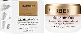 Perfumería y cosmética Crema facial reparadora - Marbert Multi-Active Care Repair Cream