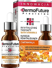Perfumería y cosmética Sérum facial con betacaroteno, vitaminas A & E - DermoFuture Rejuvenating Therapy With Vitamin A