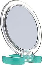 Perfumería y cosmética Espejo cosmético 5053 verde - Top Choice