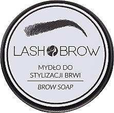 Perfumería y cosmética Jabón para styling de cejas - Lash Brow Soap