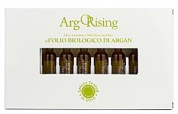 Perfumería y cosmética Loción fitoesencial con bio aceite de argán en ampollas - Orising ArgORising