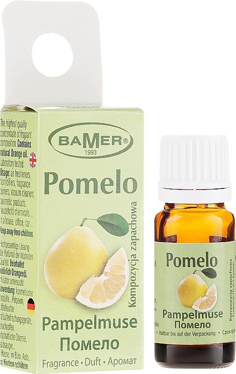 Aceite esencial de pomelo - Bamer Pomelo Oil