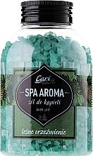 Perfumería y cosmética Sales de baño - Cari Spa Aroma Salt For Bath