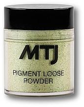 Perfumería y cosmética Pigmentos sueltos - MTJ Cosmetics Pigment