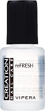 Perfumería y cosmética Diluyente de esmalte de uñas - Vipera Refresh