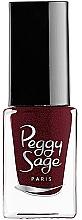 Perfumería y cosmética Esmalte de uñas - Peggy Sage Nail Lacquer