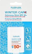 Perfumería y cosmética Stick facial de protección solar - Floslek Winter Care Protective Stick SPF50