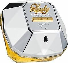 Perfumería y cosmética Paco Rabanne Lady Million Lucky - Eau de parfum
