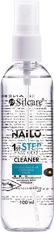 Desengresante de uñas - Silcare Cleaner Nailo