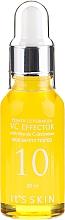 Perfumería y cosmética Sérum facial activo con vitamina C - It's Skin Power 10 Formula VC Effector