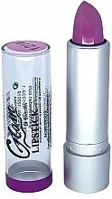 Perfumería y cosmética Barra de labios cremosa, efecto metalizado - Glam Of Sweden Silver Lipstick