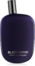Perfumería y cosmética Comme des Garcons Blackpepper - Eau de parfum