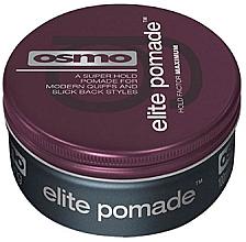 Perfumería y cosmética Pomada para cabello de fijación 04 - Osmo Elite Pomade