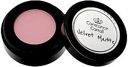 Perfumería y cosmética Sombra de ojos mate - Constance Carroll Velvet Matte Mono Eyeshadow