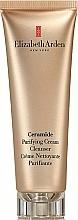 Perfumería y cosmética Crema desmaquillante purificadora con ceramidas - Elizabeth Arden Ceramide Purifying Cream Cleanser