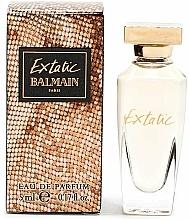 Perfumería y cosmética Balmain Extatic - Eau de Parfum (mini)