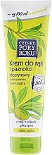 Perfumería y cosmética Crema de manos intensiva con aceite de oliva para pieles secas - Pharma CF Cztery Pory Roku Hand Cream