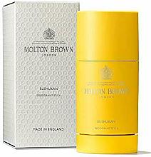 Perfumería y cosmética Molton Brown Bushukan Deodorant - Desodorante stick con absoluto de tolu