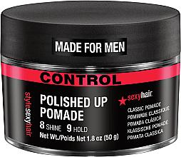 Perfumería y cosmética Pomada clásica para cabello - SexyHair Polished Up Pomade Classic