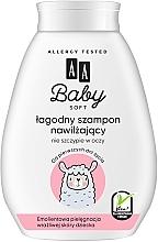 Perfumería y cosmética Champú hidratante para bebés - AA Baby Soft