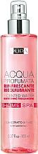 Perfumería y cosmética Eau de parfum - Pupa Home Spa Scented Water-Rebalancing