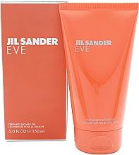 Perfumería y cosmética Jil Sander Eve - Gel de ducha perfumado