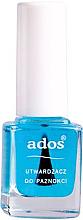 Perfumería y cosmética Endurecedor de uñas - Ados