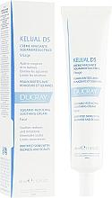 Perfumería y cosmética Crema facial antidescamación con extracto de sabal - Ducray Kelual Ds Squamo-Reducing Soothing Cream