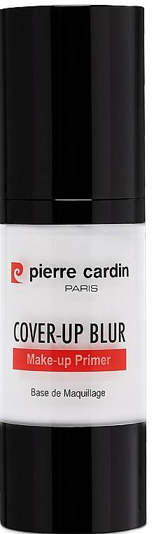 Prebase de maquillaje suavizante e hidratante - Pierre Cardin Primer Cover-up Blur