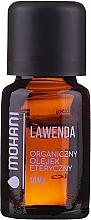 Perfumería y cosmética Aceite esencial orgánico de lavanda - Mohani Lavender Organic Oil
