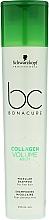 Perfumería y cosmética Champú micelar con queratina hidrolizada - Schwarzkopf Professional BC Collagen Volume Booster Micellar Shampoo