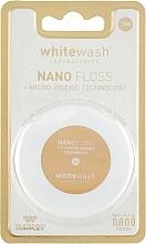 Perfumería y cosmética Hilo dental ''Nano'' - WhiteWash Laboratories