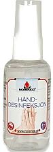 Perfumería y cosmética Spray antibacteriano para manos - Norenco