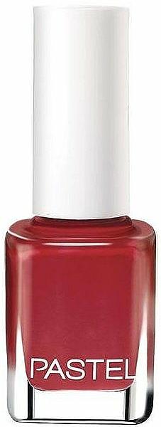 Esmalte de uñas - Pastel Nail Polish