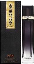 Perfumería y cosmética Paris Hilton Gold Rush Men - Eau de toilette