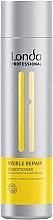 Perfumería y cosmética Acondicionador reparador con aceites de almendras - Londa Professional Visible Repair Conditioner