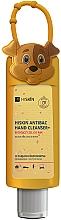 Perfumería y cosmética Gel de manos antibacteriano para niños, Perrito - HiSkin Antibac Hand Cleanser+