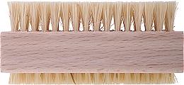 Perfumería y cosmética Cepillo rectangular para limpieza de uñas y manos, № 10 - Hhuumm