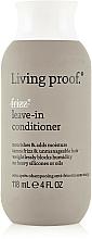 Perfumería y cosmética Acondicionador antiencrespamiento sin aclarado - Living Proof Frizz Leave-In Conditioner