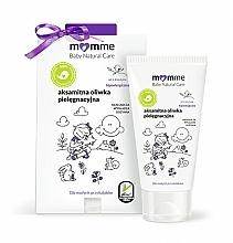 Perfumería y cosmética Aceite corporal para bebé - Momme Baby Natural Care Body Oil