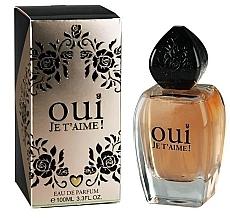 Perfumería y cosmética Linn Young Oui Je T'Aime - Eau de parfum