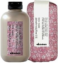 Perfumería y cosmética Sérum definidor de rizos con D-pantenol - Davines More Inside Curl Building Serum