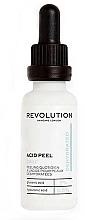 Perfumería y cosmética Peeling facial con ácido glucónico y hialurónico - Revolution Skincare Acid Peel