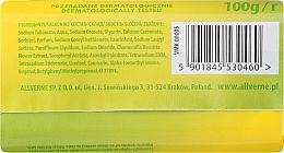 Jabón cremoso con extracto de camomila - Vitea Cream Soap — imagen N2