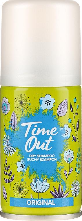 Champú seco en spray refrescante - Time Out Dry Shampoo Original