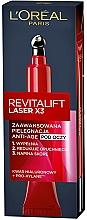 Perfumería y cosmética Crema para el contorno de ojos - L'Oreal Paris Revitalift Laser x3 crema contorno de ojos