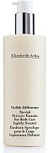 Perfumería y cosmética Emulsión corporal hidratante ligeramente perfumada - Elizabeth Arden Visible Difference Moisture Body Care